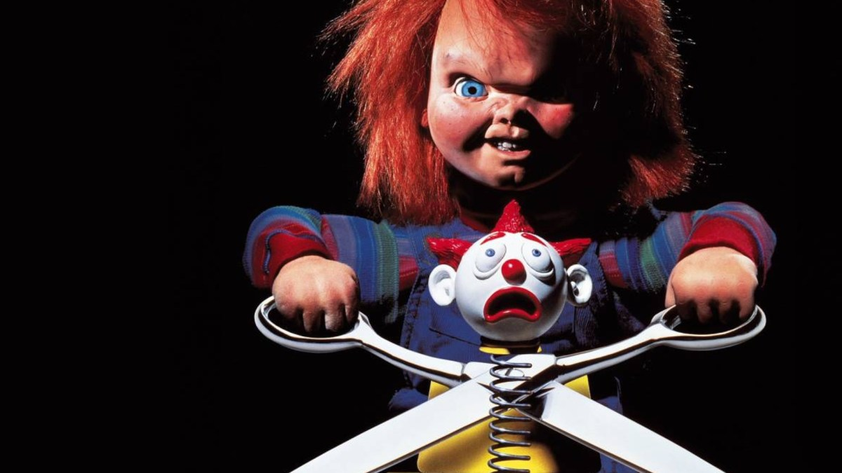 'Child's Play' Reboot Set to Begin Production This September