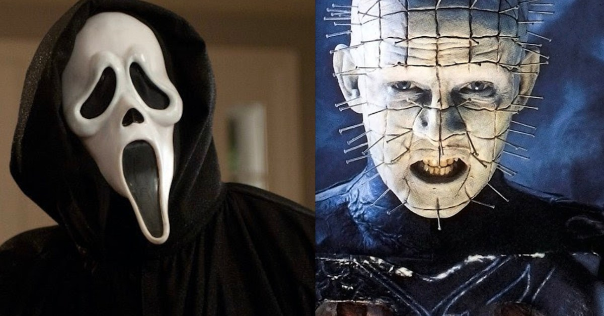 Could We Be Getting Fresh Releases of 'Hellraiser' and 'Scream'?