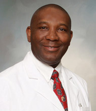 Vernon F. Williams, M.D.