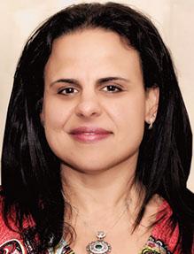 Omnia Samra-Latif Estafan, MD, FACOG, FAARM