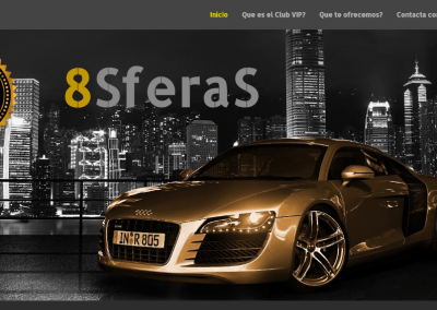 8SferaS