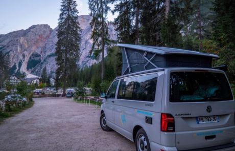 Van Azur - Dolomites - Raodtrip10