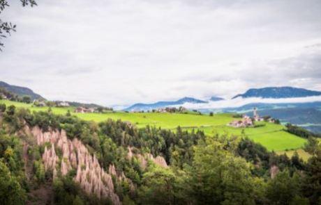 Van Azur - Dolomites - Raodtrip6