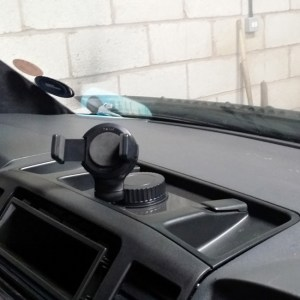 Top Dash Tray Plate for VW T5.1 Transporter-0