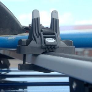 Surfboard Carrier / Holder for Cross Bars-0