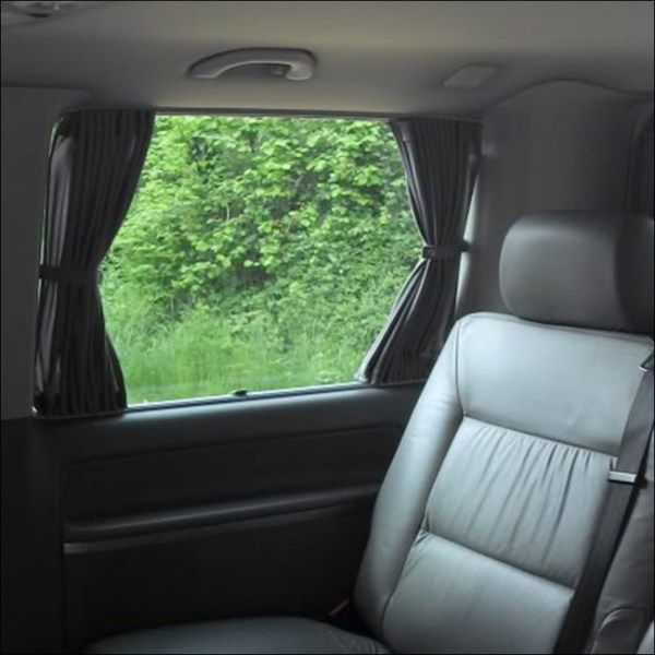 Curtains for VW T5 Transporter ECO-LINE Create Your Own Bundle-7912