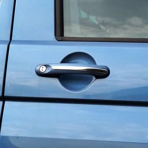 Door Handle Covers / Trims for VW T5 / T5.1-0
