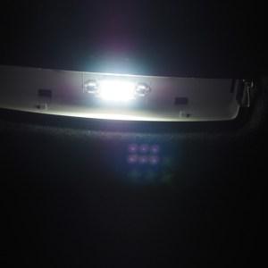 Interior Downlight LED Light Bulb for T5, T5.1 & T6-8530