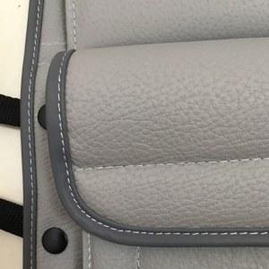 Back Seat Organiser for VW T6 Transporter-8648
