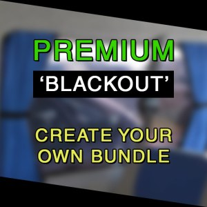 Curtains for VW T3 Premium-Line Create Your Own Bundle-0
