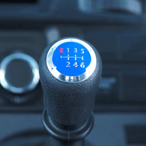 5 Gear Knob Cap / Cover for VW T5 Transporter (The perfect present) -20332