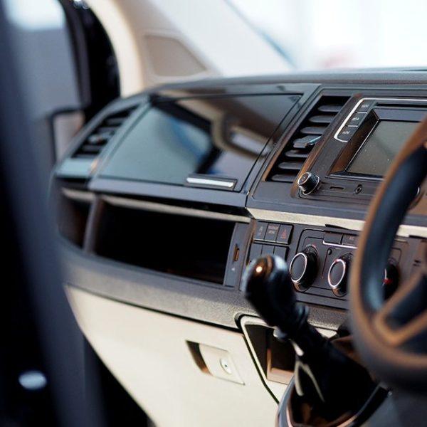 Comfort Dash Interior Full Styling Kit For VW T6-20969
