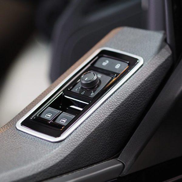 Comfort Dash Interior Full Styling Kit For VW T6-20971