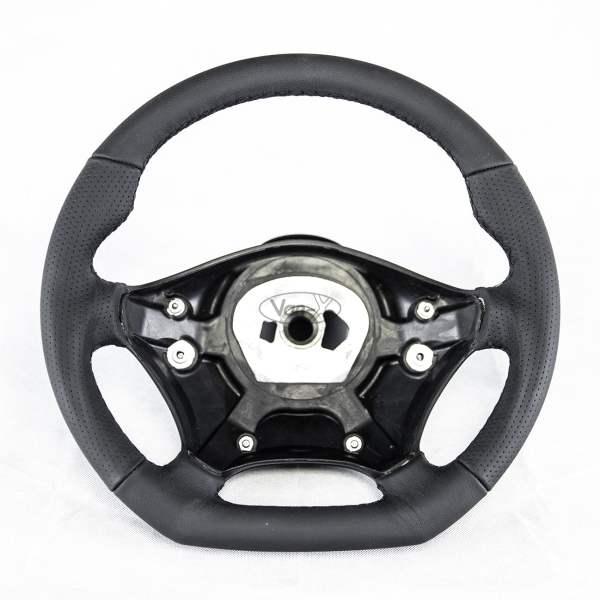 VAN-X VW Crafter Leather Steering wheel 1 - CR-872