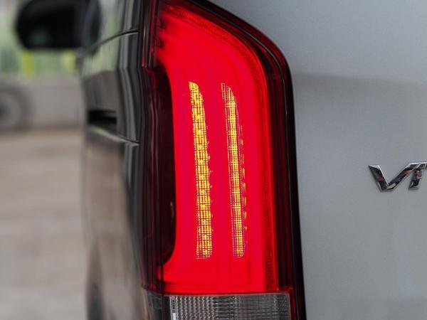 Mercedes Vito LED Rear Lights