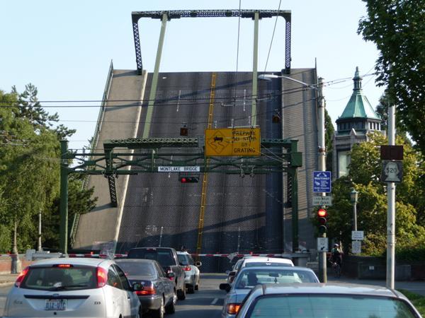 西(雅图)游记三:城市的剪影