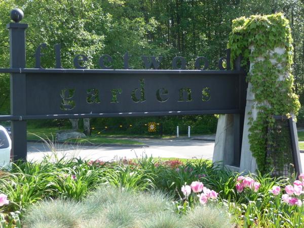 Fleetwood花园
