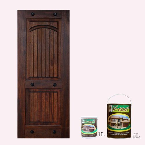 V-Coat Wood Sealer Copper Canyon