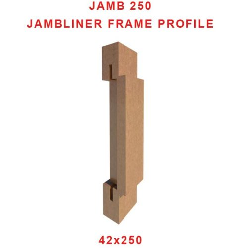 250mm Jamn Liner