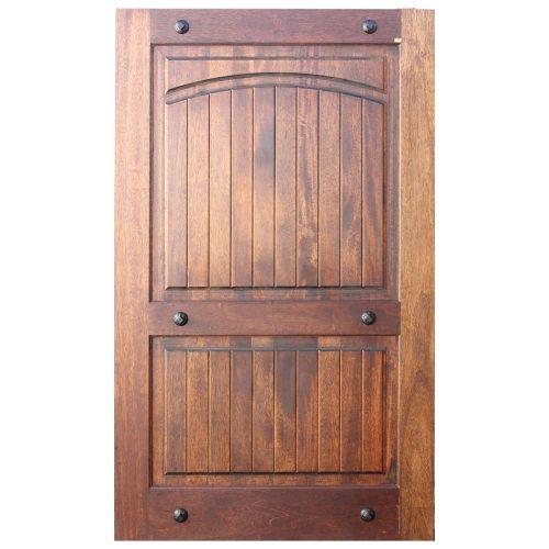 Van Acht Designer Pivot Doort Carve 6