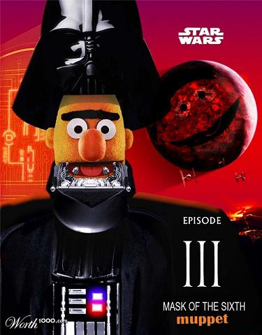 Darth Bert