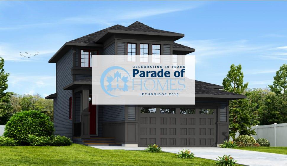 Lethbridge Parade of Homes