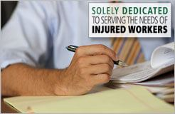 Lancaster Workers' Compensation Claims