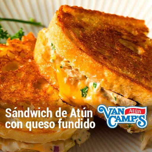 sandwich-de-atun-con-queso