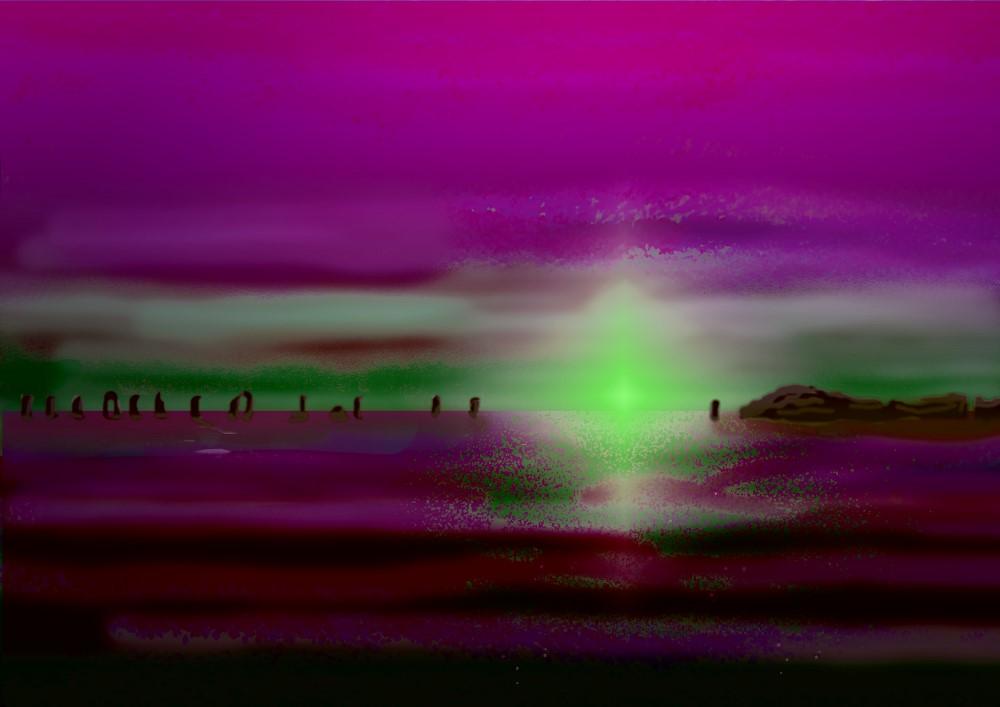 Laguna Di Venezia red