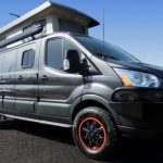 Five Best Sportsmobile Campers For The Adventurous