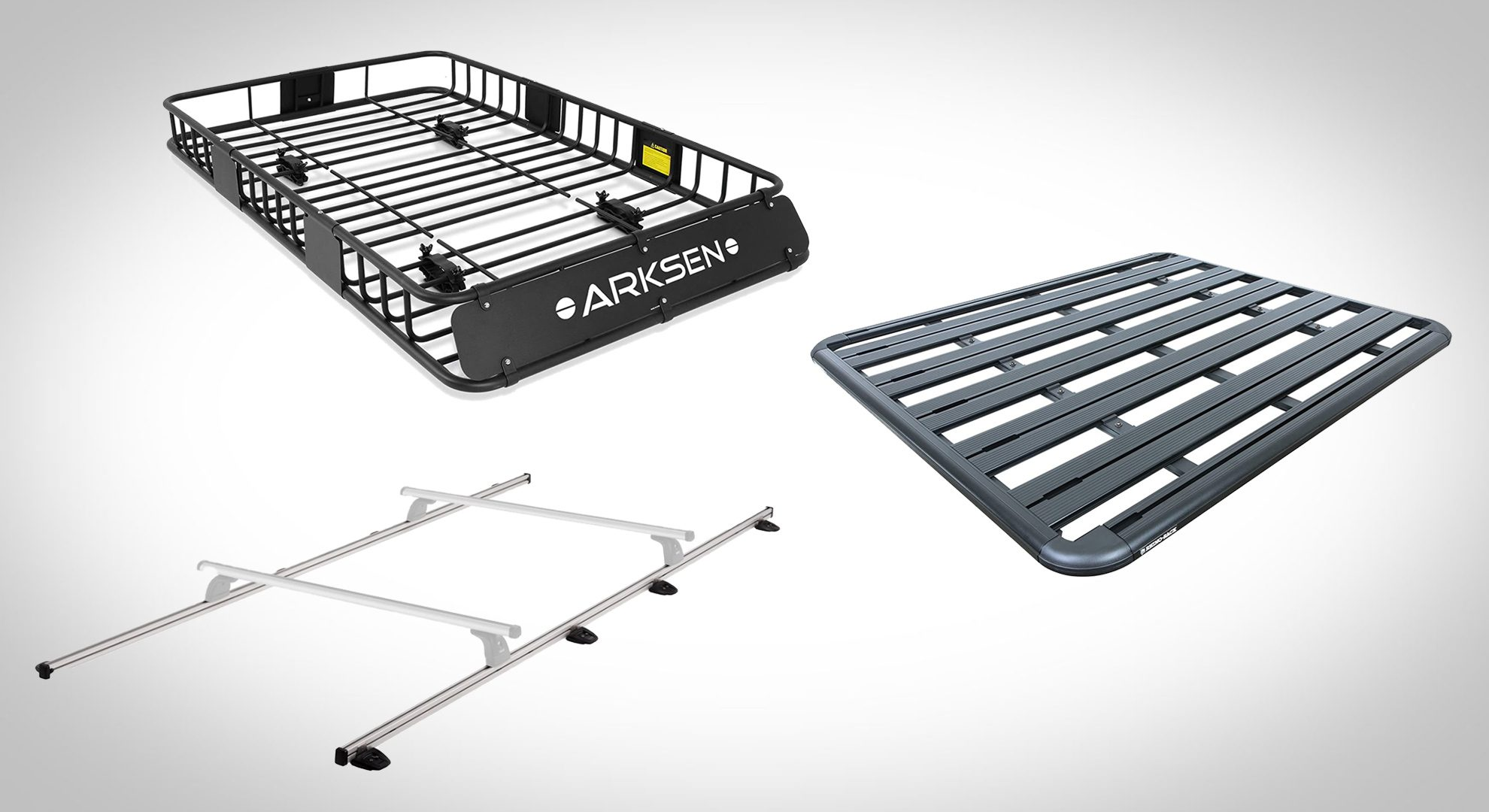 5 best campervan roof racks and what to