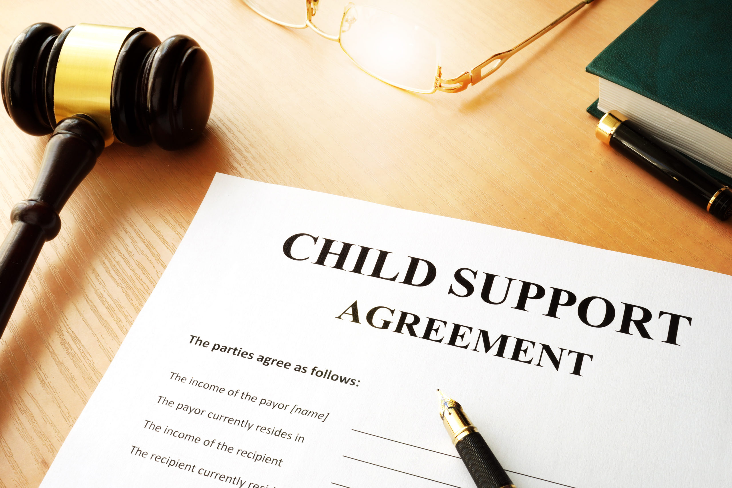 Modifications To Child Support Orders In Washington State