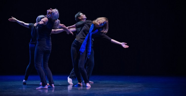Dancing and dance residencies | City of Vancouver
