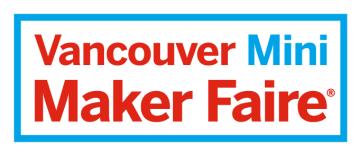 Vancouver Mini Maker Faire logo