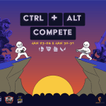Ctrl+Alt Compete B.C Esports tournament