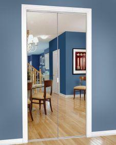 Frameless-Bifold-Mirror-Door
