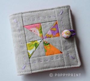 PoppyprintNeedlebook