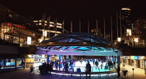 what to do in vancouver robson square