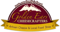 vancouver's greenest family golden ears cheesecrafters