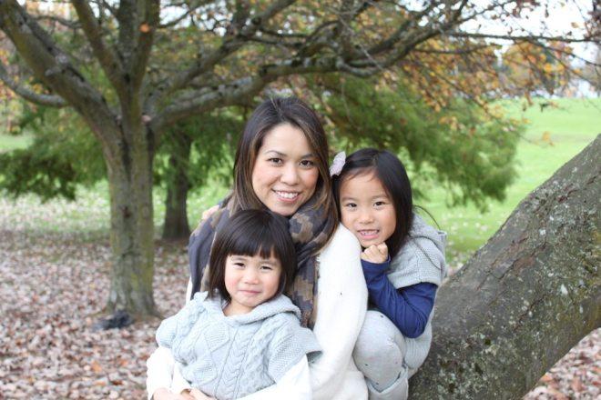 yendi et famille 2
