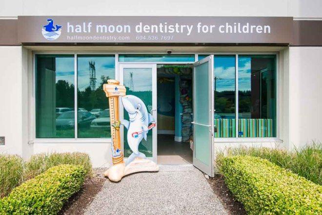 Half moon pediatric dentistry 2015-269