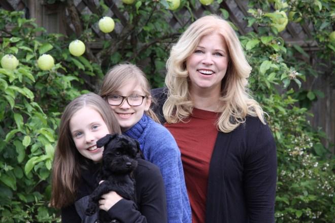 deborah macnamara and daughters