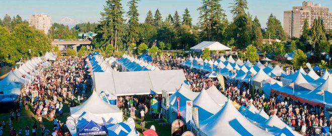Music Festival kids