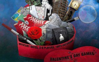 valentines day vancouver 2021