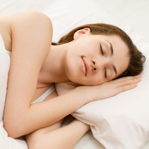 Nutrition and Sleeping