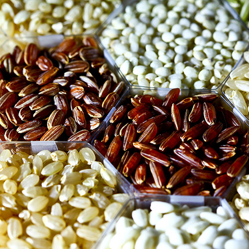 5 Favourite Gluten-Free Grains