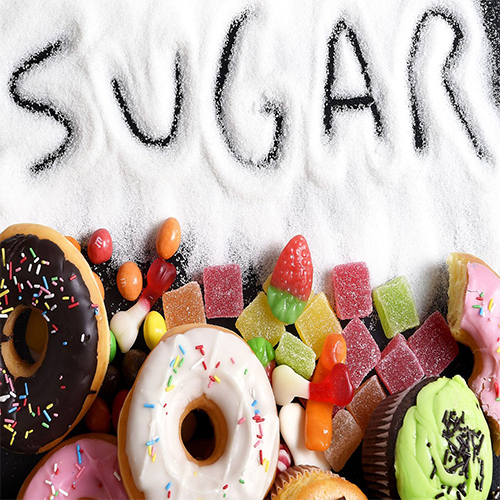 Is Sugar Stopping You From Losing Weight?