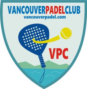 Vancouver Padel Club shield