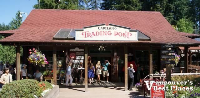 Capilano Trading Post