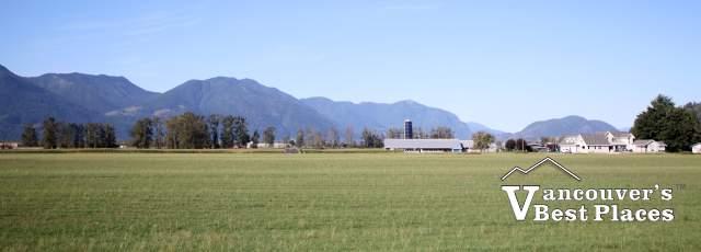 Chilliwack Farmland